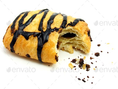 Chocolate Danish Pastry