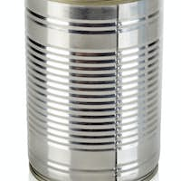 Canned food for animals