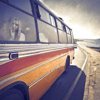 Travel by Bus