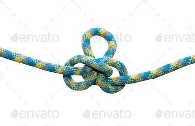 Sea knot. Austrian conductor.