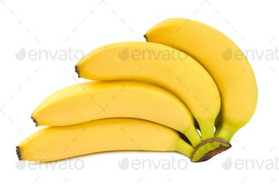 Bunch of bananas.