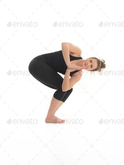 advanced yoga practice