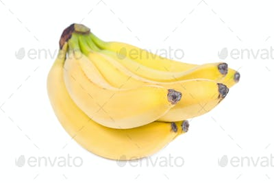 Banana bunch.