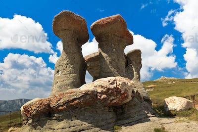 Babele Rocks