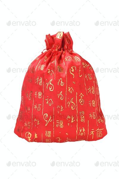 Chinese New Year Money Bag