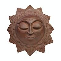 Decorative sun