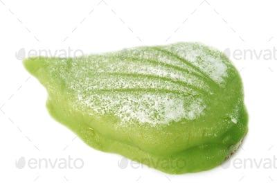 almond paste cake