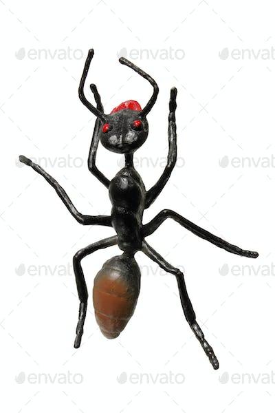 Toy Ant