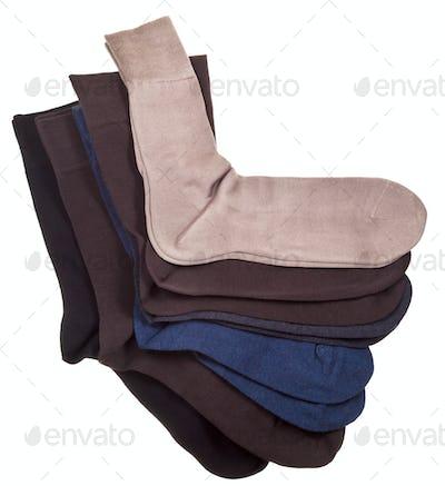 set of new men'n cotton socks
