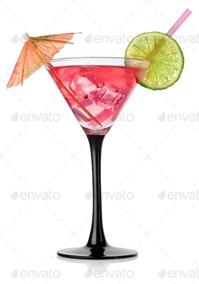Rad cocktail