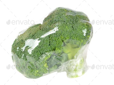 Fresh Pre Packed Broccoli