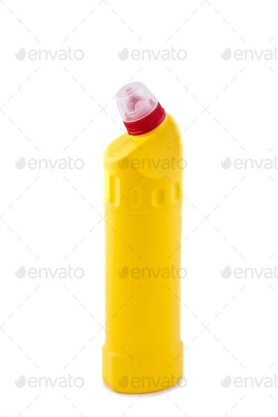 Bottle dishwashing