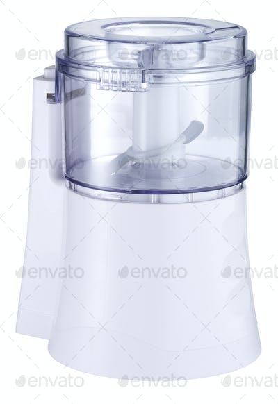 Juice blender machine