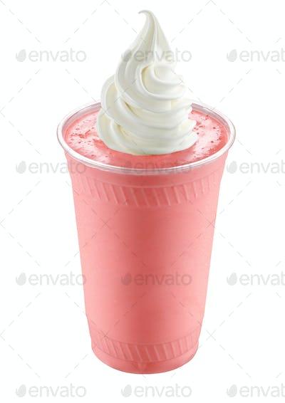 Soft ice-cream