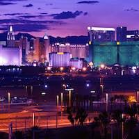 Las Vegas - Vages Strip