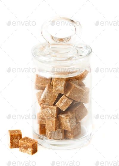 Brown sugar.