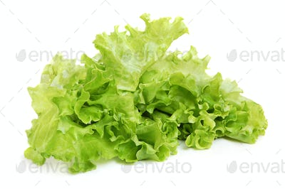 Fresh tasty greens