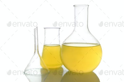 Chemical retorts