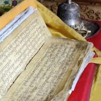 Buddhist text
