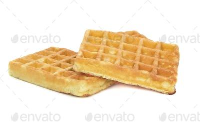 Fresh Waffles