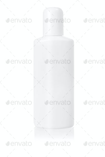 Blank Cosmetic Bottle