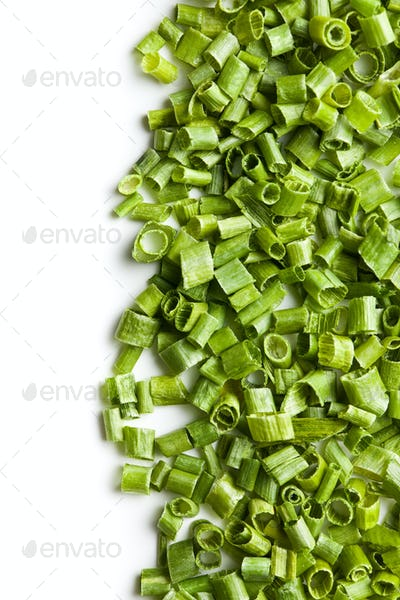 green chives
