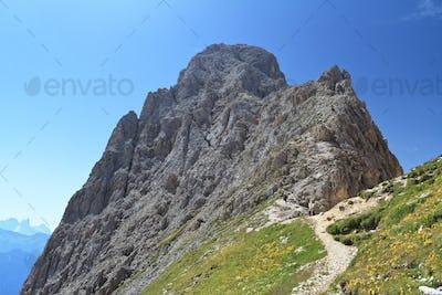 Dolomiti - Roda di Vael