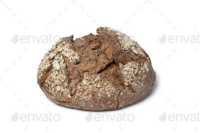 Loaf of multi grain farmers bread