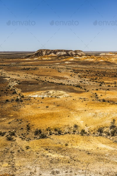 Breakaways Coober Pedy