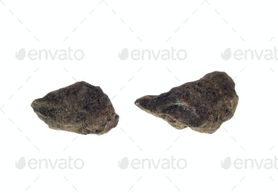 Pyrolusite, Italy