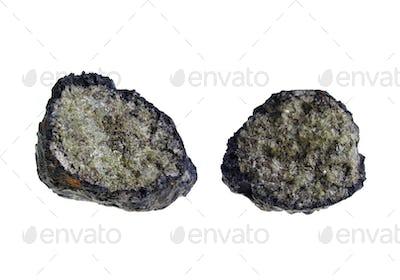 Volcanic Bomb/Olivine, Lanzarote
