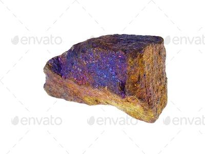Chalcopyrite, Australia