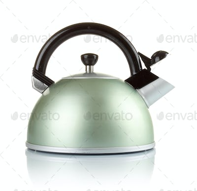 kettle - kitchen ware