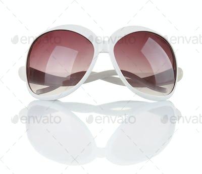 prety sun glasses