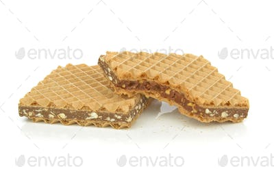 Chocolate Wafer Biscuits