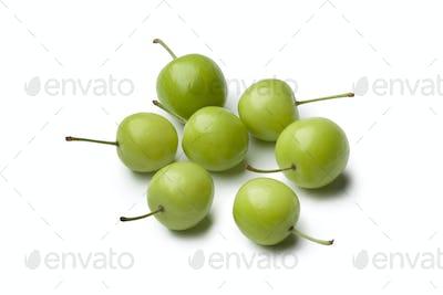 Can Erik plums