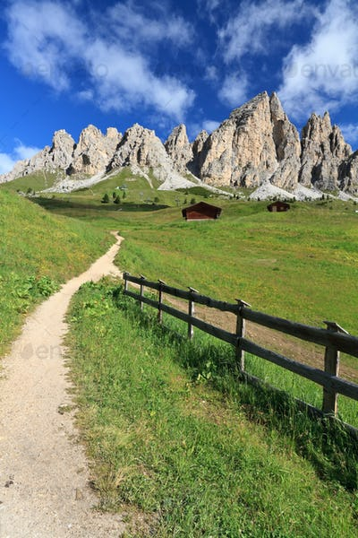 Dolomiti - Cir group