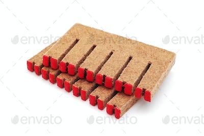 long burning matches
