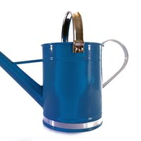 Turquoise Watering Can