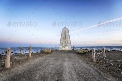 Portland Bill Obelisk