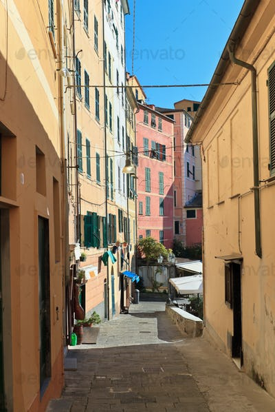 Liguria - Camogli