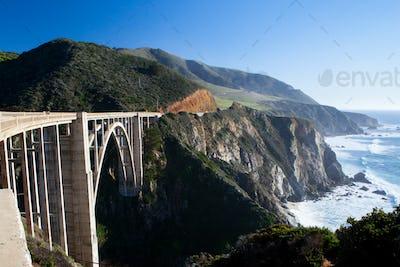 Bixy Bridge