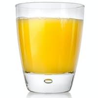 Juicy orange juice