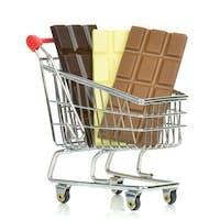 Buying Chocolate