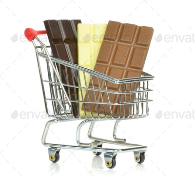 Buying Chocolate