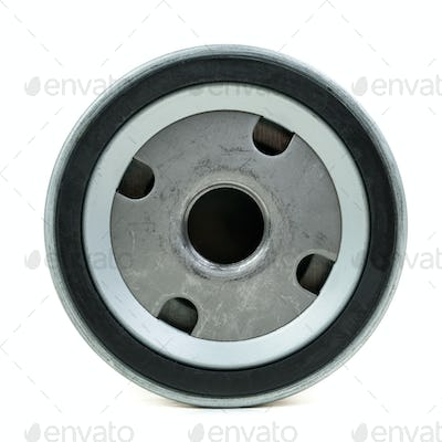 round Screw-on Type Oil Filters For a car