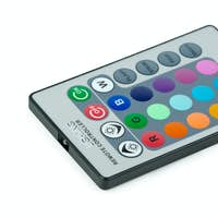 Remote controller for RGB LED lamp