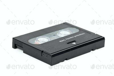 DDS3 cassette