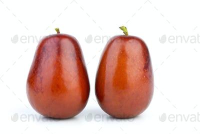 Jujube berries