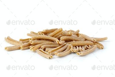 Bran pasta
